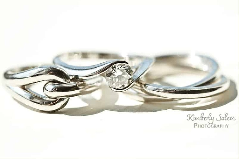 close up of rings